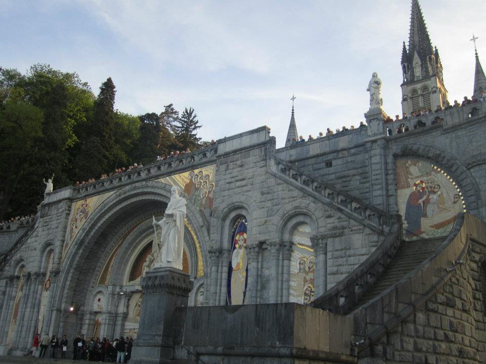 Trip to Lourdes, France - All you need to know for your Pilgrimage!