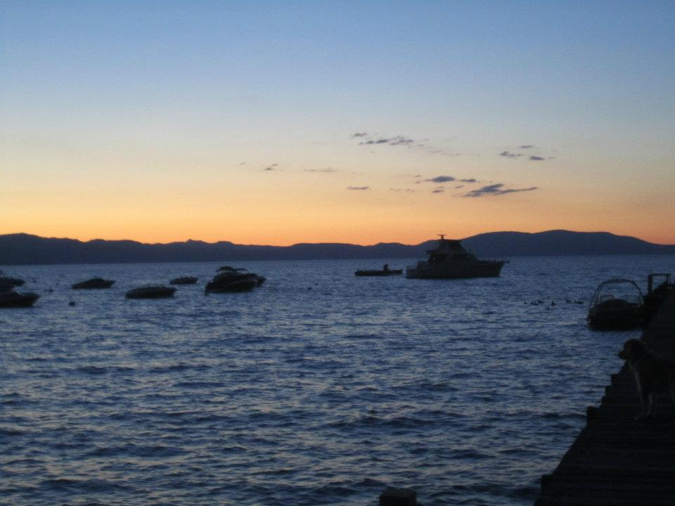 The Perfect Summer Weekend in South Lake Tahoe