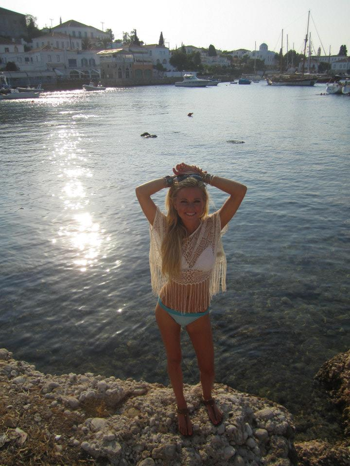 Yacht Week Greece: Packing Essentials