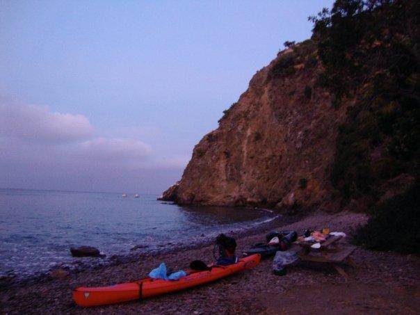 Catalina Island: A Kayak Adventure!