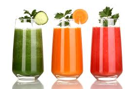 Juice Detox Cleanse: Day 2