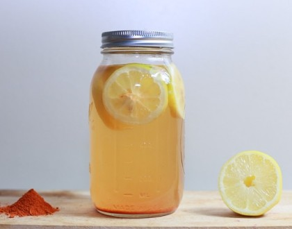 Evo-Inc Master Cleanse: A Review