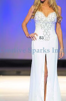 Pageant and Modeling Runway Walking Tips
