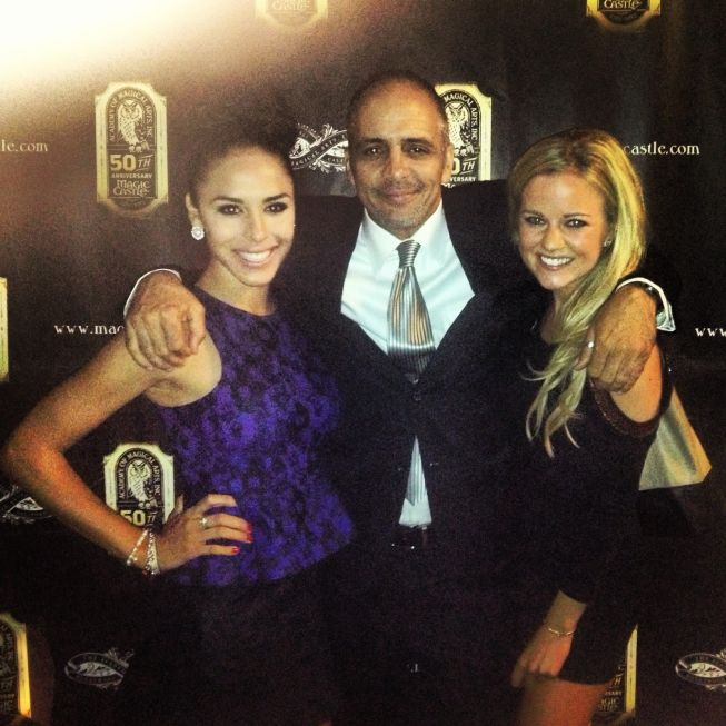 A Perfect Night at The Magic Castle