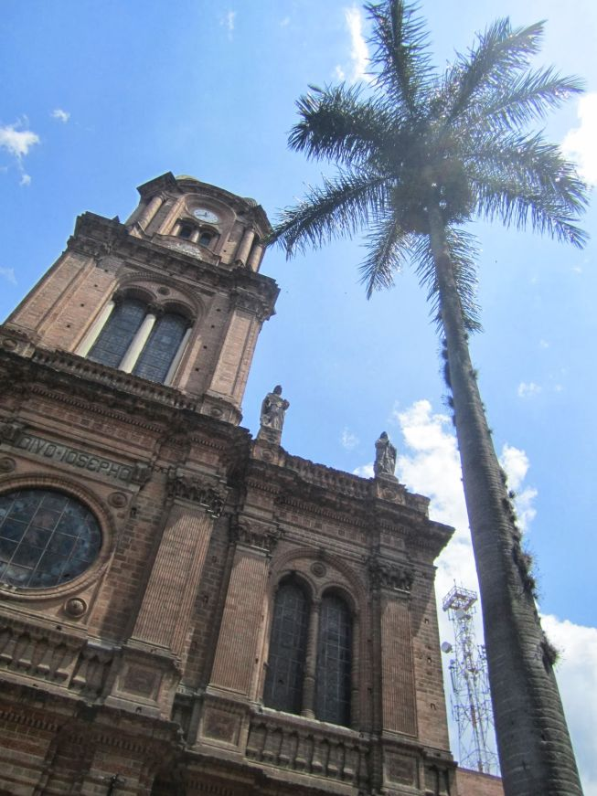 My trip to Medellin, Colombia: FIrst Impressions