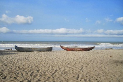 Palomino, Colombia: Where to Stay and What to Do