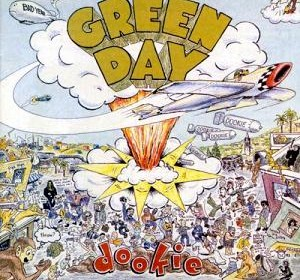 Forget Therapy, I'll Take a Greenday CD