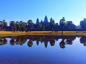 A Guide to Siem Reap, Cambodia