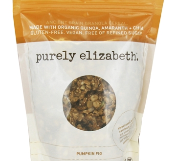 Healthy Packaged Goods I Can't Live Without