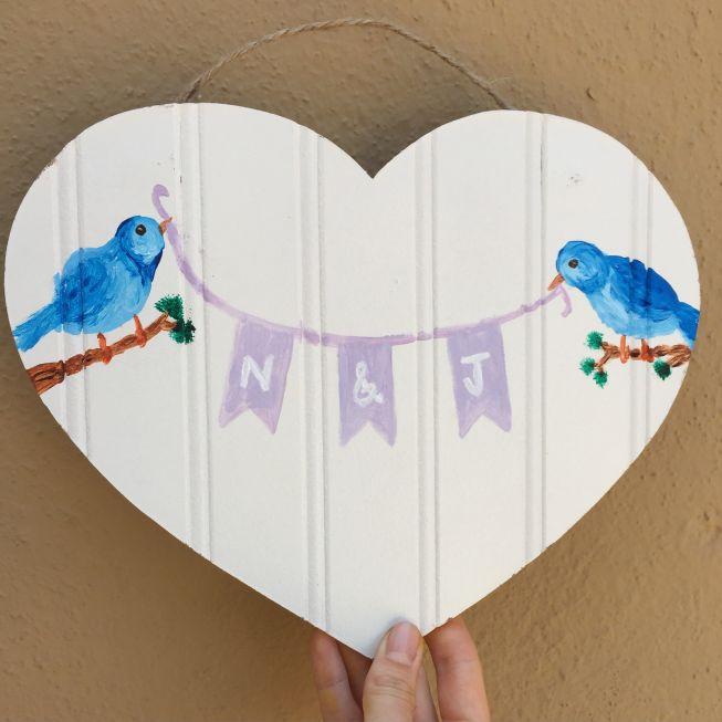 Bridal Shower Gift: Great DIY present ideas!