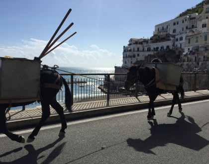 Driving in Italy, Why it's a Wonderfully Terrible Idea