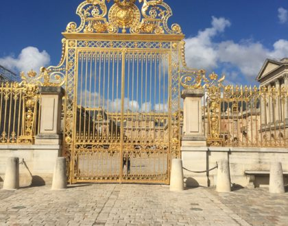 Should you Do a Day Trip to Versailles?