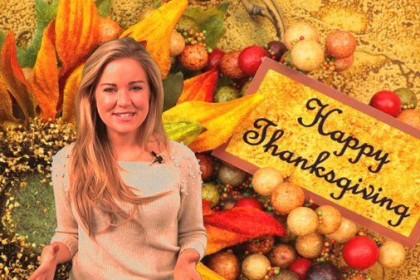 Your Healthy Thanksgiving Menu: Easy & Delicious Swaps!