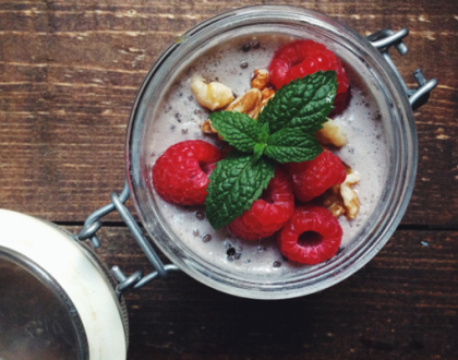 Chia Seeds: Why & How to Add Them to Your Diet