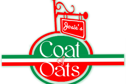 Healthy Bread Crumb Replacement: Josie's Coat of Oats