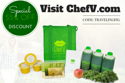 free shopping chef v