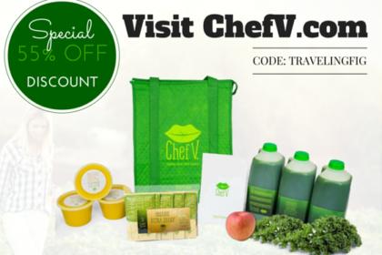 free shopping chef v