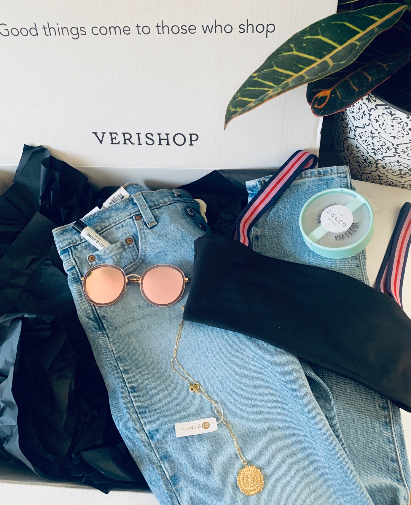 verishop review