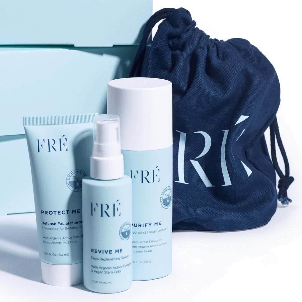 fre skincare coupon