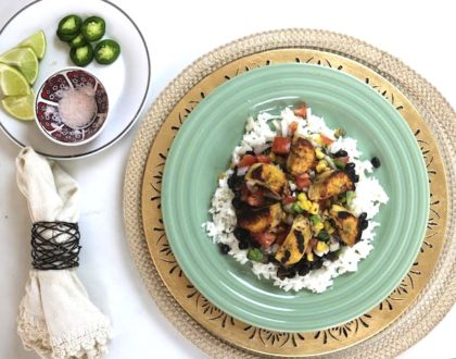 vegan fried plantain recipe