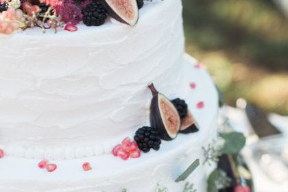 Wedding Cake Tips!