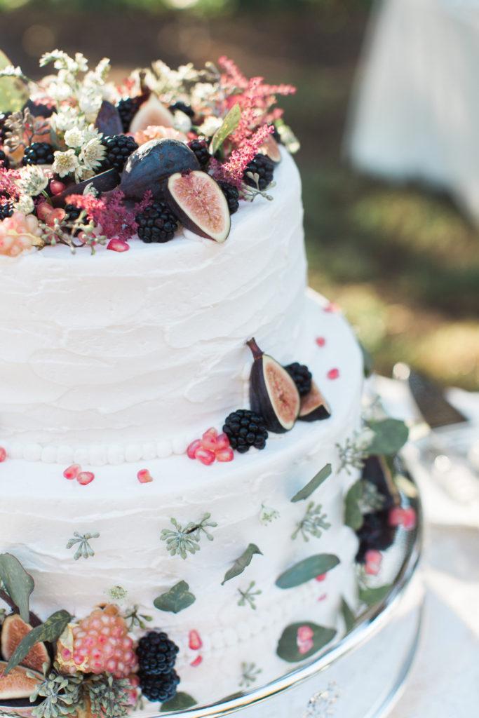 Wedding Cake Tips Traveling Fig