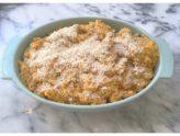 Mac & Sweet Potato Cashew Cheese! (Vegan & Gluten Free)
