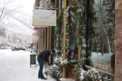 Best week in Aspen