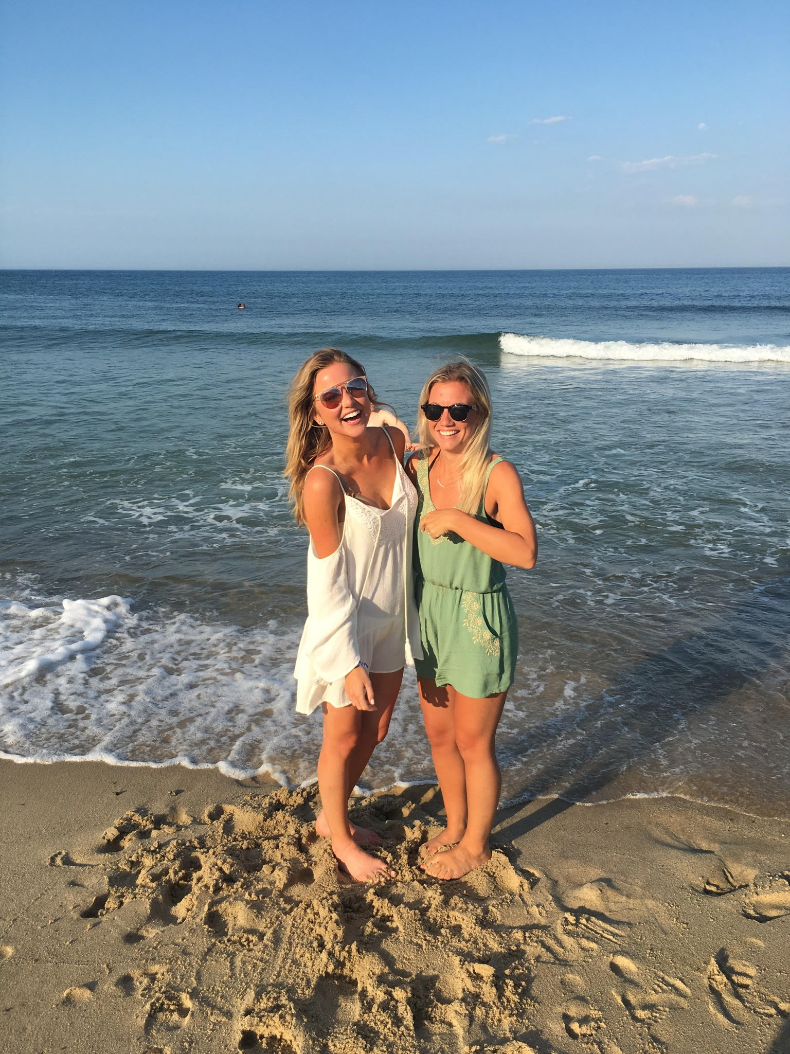 the beachcomber bachelorette party