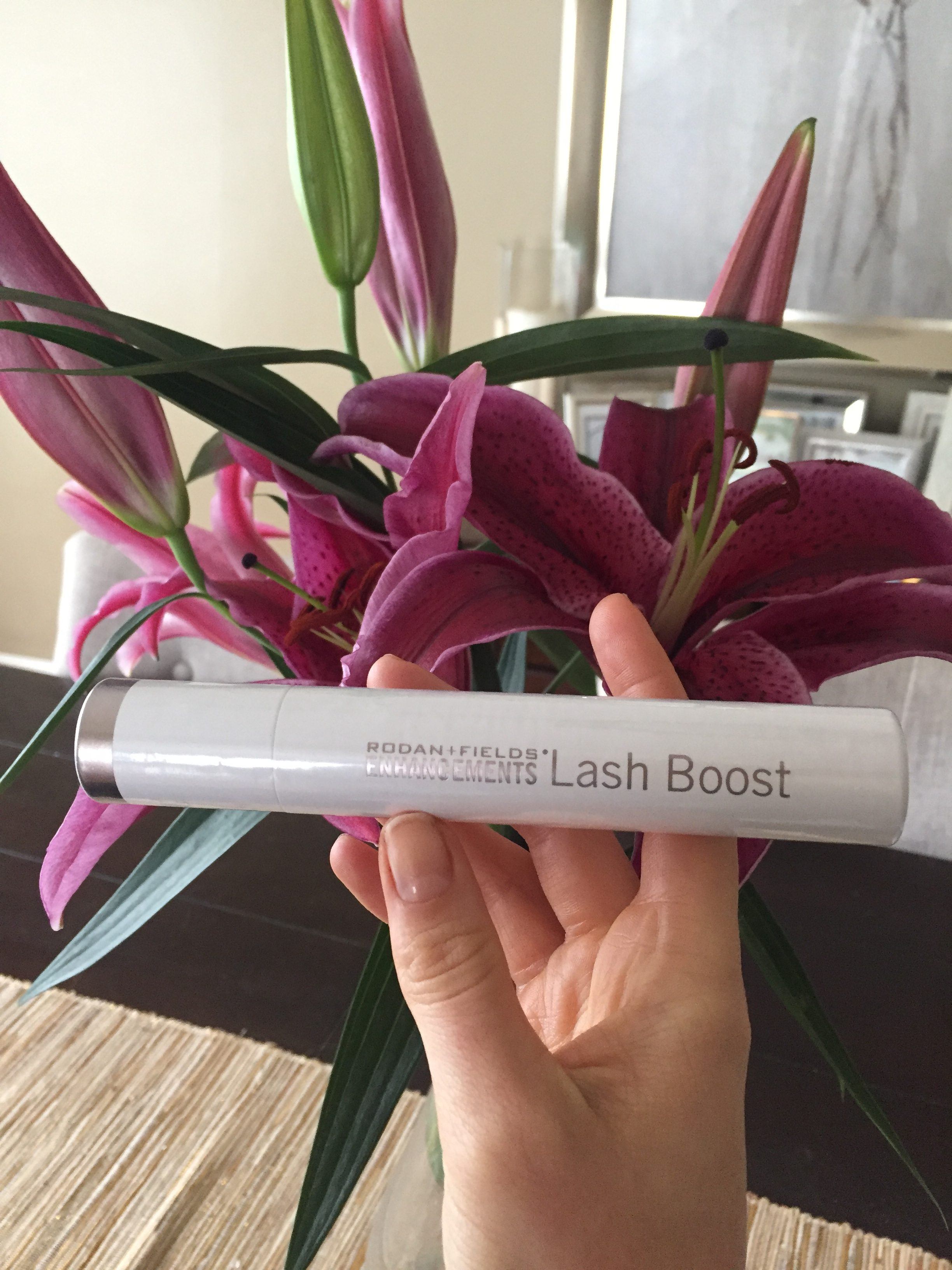 lashboost is the best eyelash serum