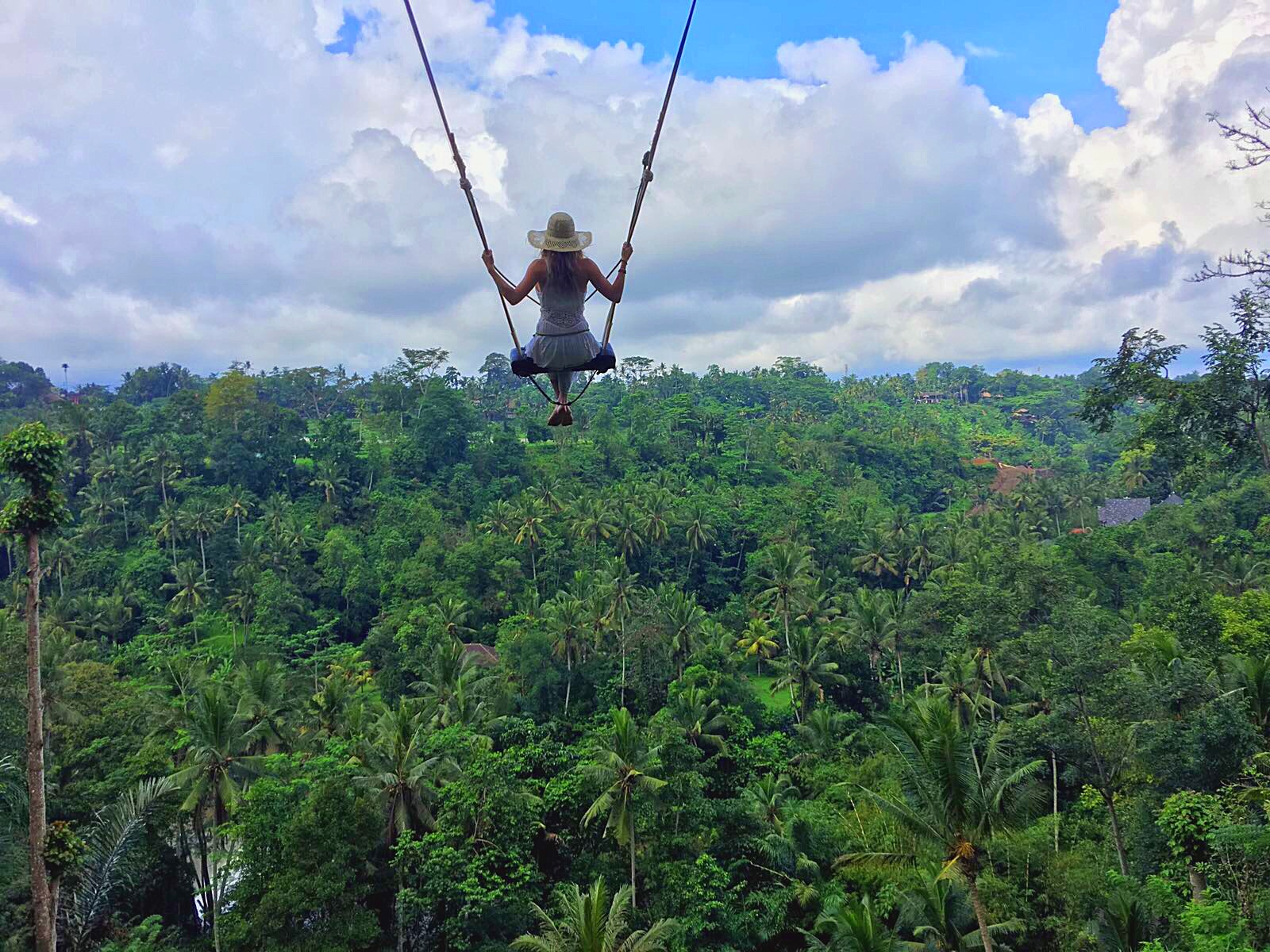 The Best 10 day Bali Itinerary!