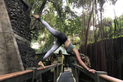 yoga teacher training ubud