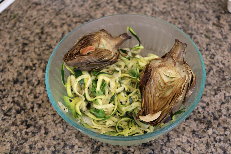 summer vegan recipes