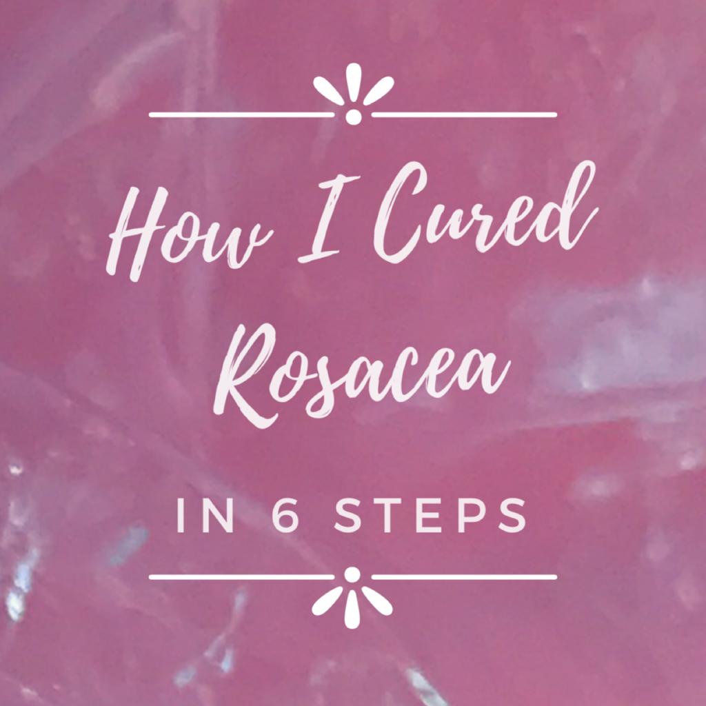 Rosacea Cure