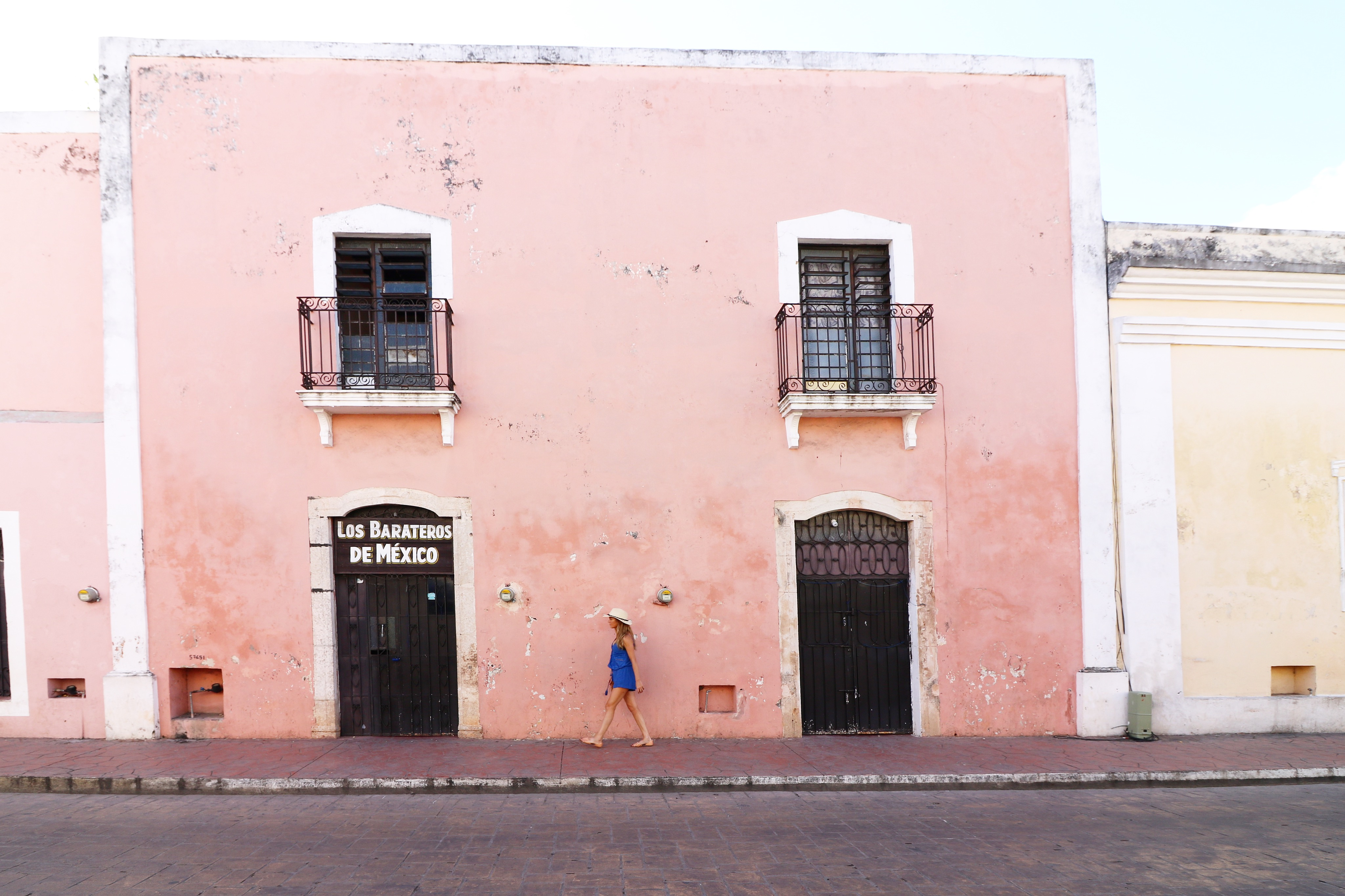 Vallolidad city