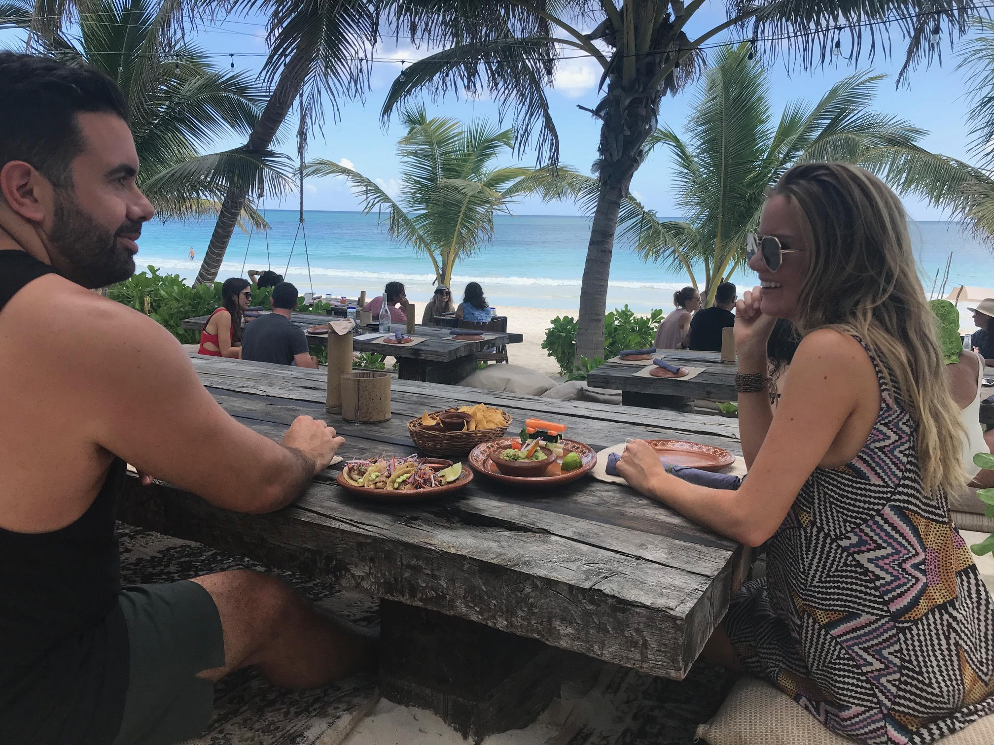 best restaurant tulum