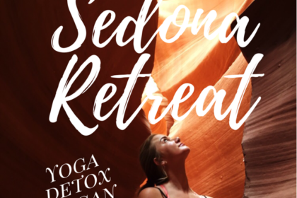 willow and Blair, Chelsea Gilson, detox weight loss retreat