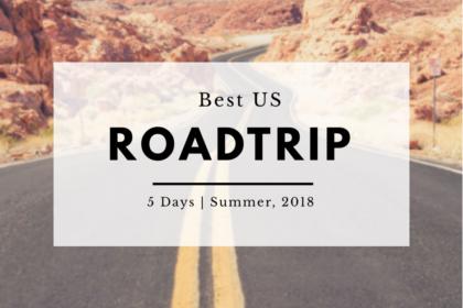 roadtrip down the I-70 in Colorado