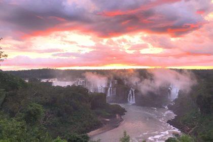 Your Guide to Iguazu Falls