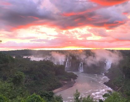Your Guide to Iguazu Falls