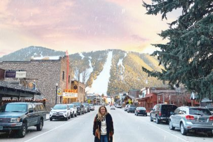 Winter Guide to Jackson Hole!