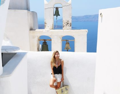 How to do Santorini Right