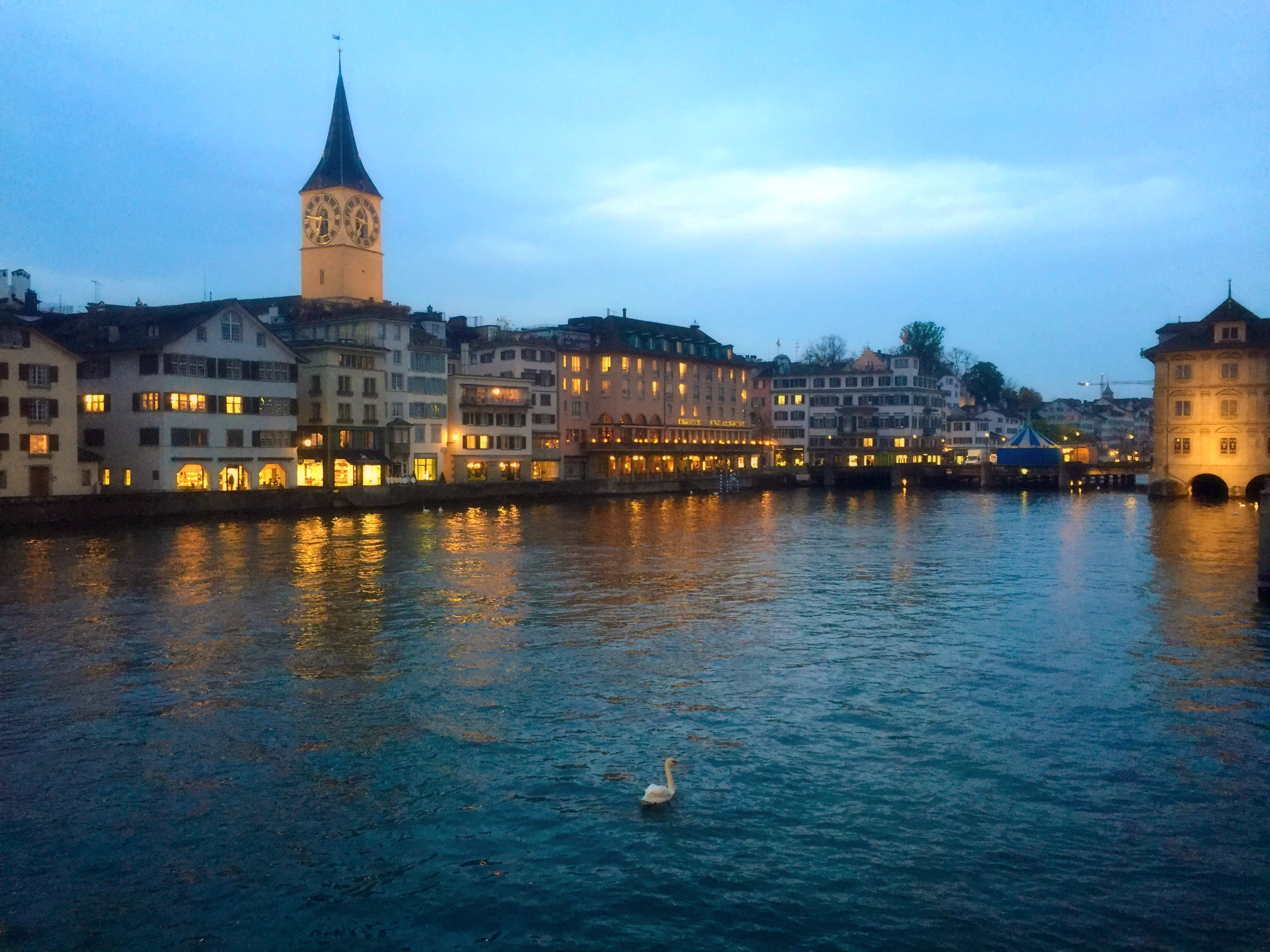 The Best of Lucerne, Switzerland