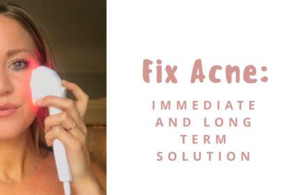led treatment for acne