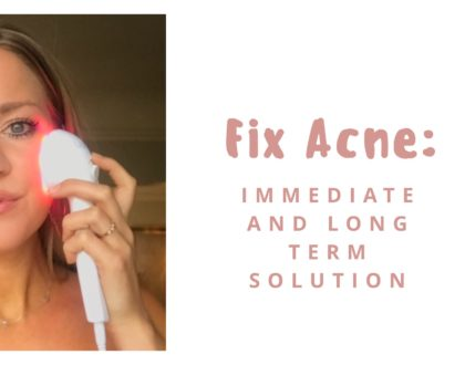 led treatment for acne