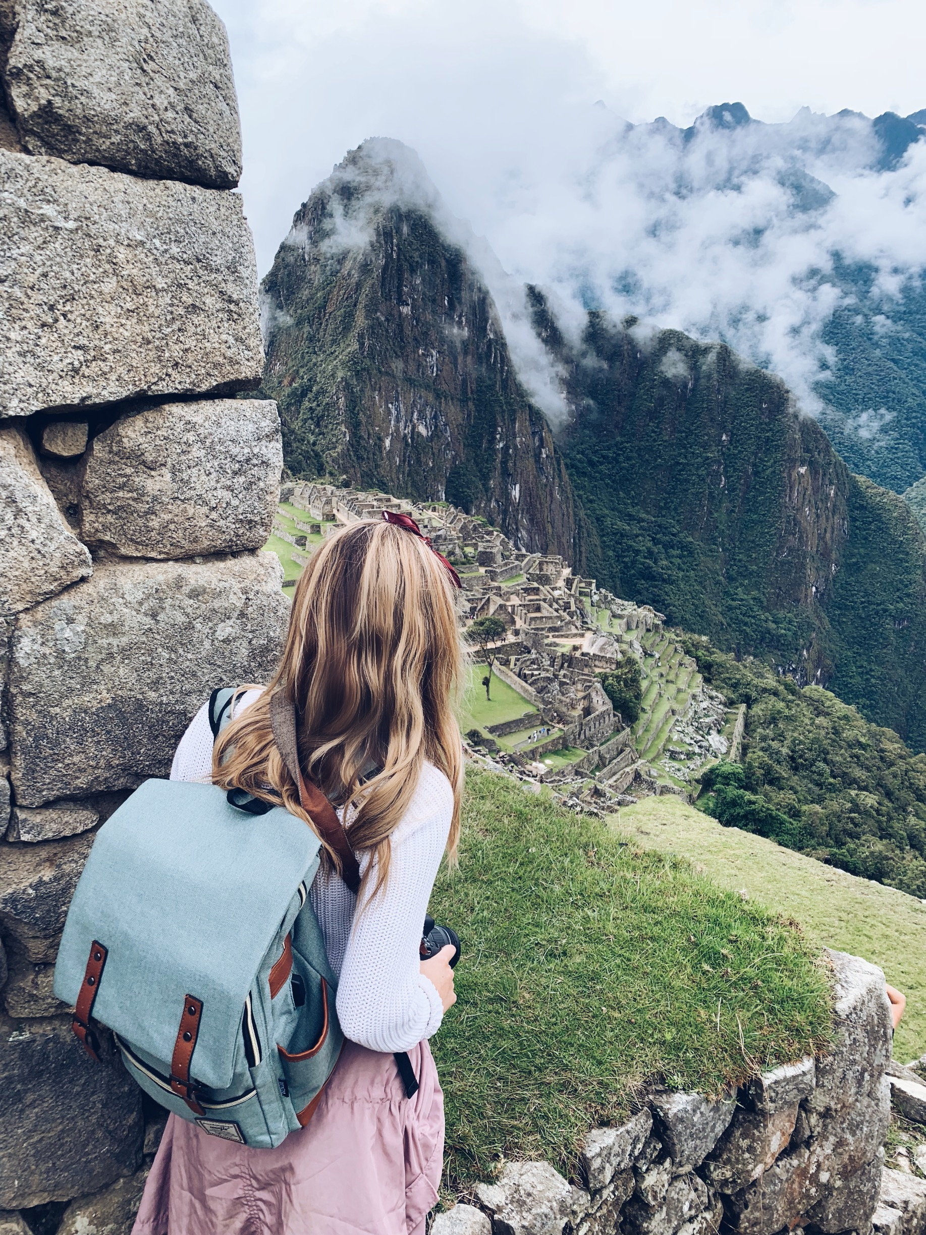 best trip to machu picchu