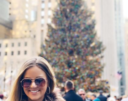 The Best Weekend in NYC