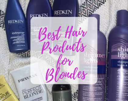 best blonde shampoo cheap