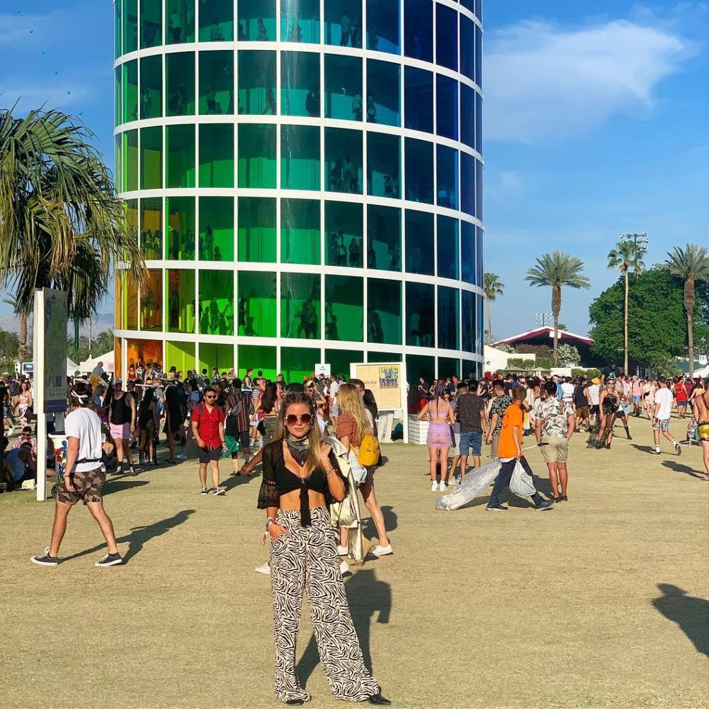 Coachella fashion guide