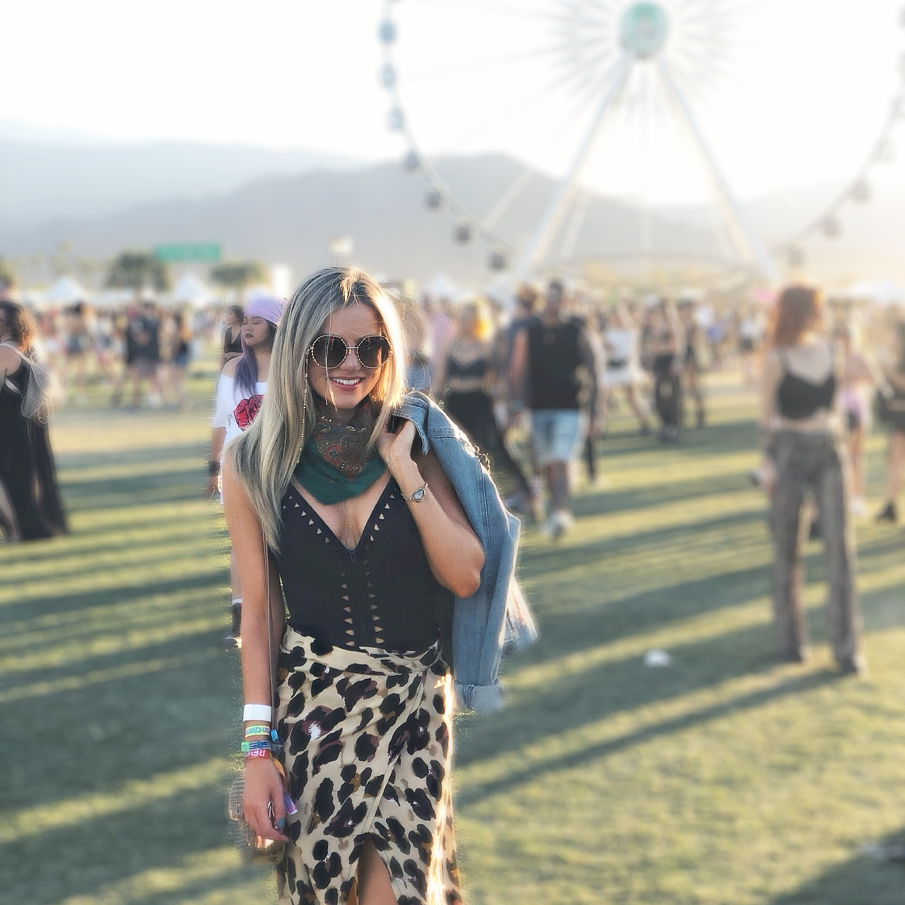 Coachella 2019 - The Fashion & How to Thrive
